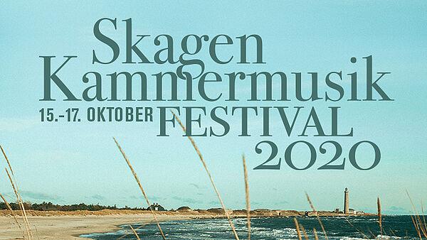 SKAGEN KAMMERMUSIK FESTIVAL  Flere datoer